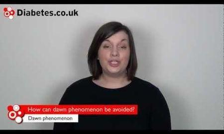 What Is Dawn Phenomenon In Diabetes?