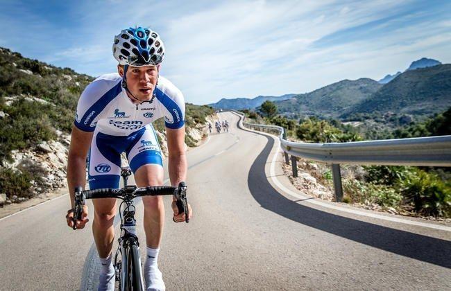 How To Crush Your Ride Despite Diabetes