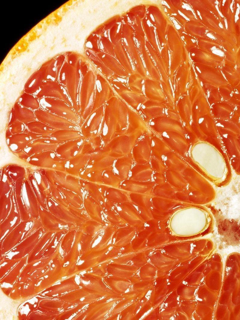 Grapefruit Juice May Be As Effective As Diabetes Drugs