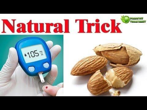 Can Diabetic Patients Eat Almonds? - Updated 2017