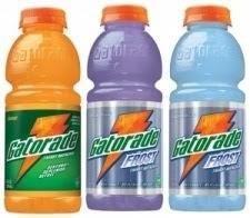 G2 Gatorade For Diabetics