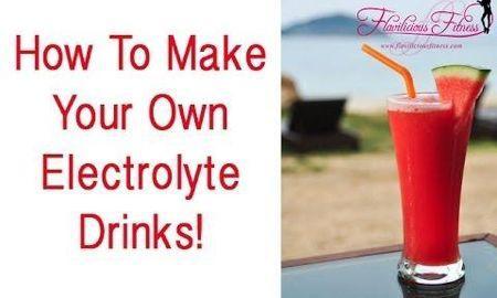 Electrolytes For Diabetics