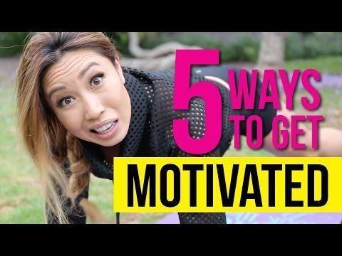Self-improvement: How Can I Motivate Myself To Work Hard?