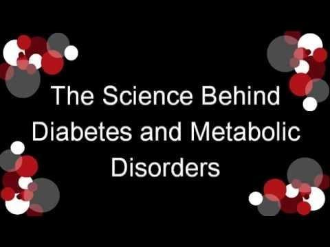 Is Diabetes A Metabolic Disorder