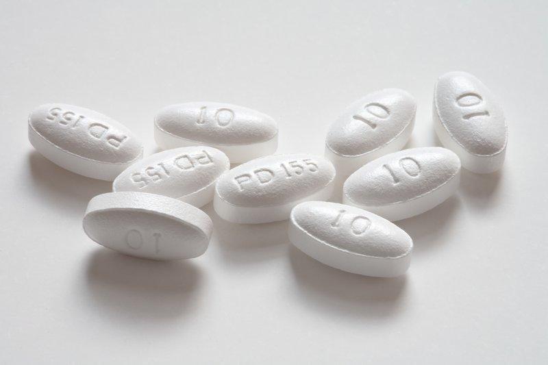 Statins May Seriously Increase Diabetes Risk