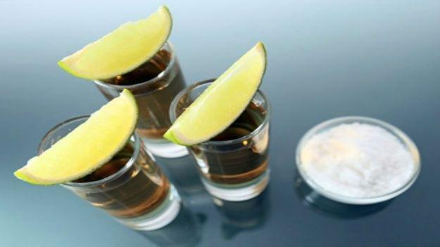 Study: Drinking Tequila May Be Beneficial To Those Who Are Overweight Or Have Diabetes