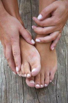 Why Do Diabetics Have Bad Feet?