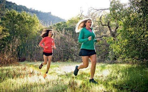 Running Half Marathon With Type 2 Diabetes