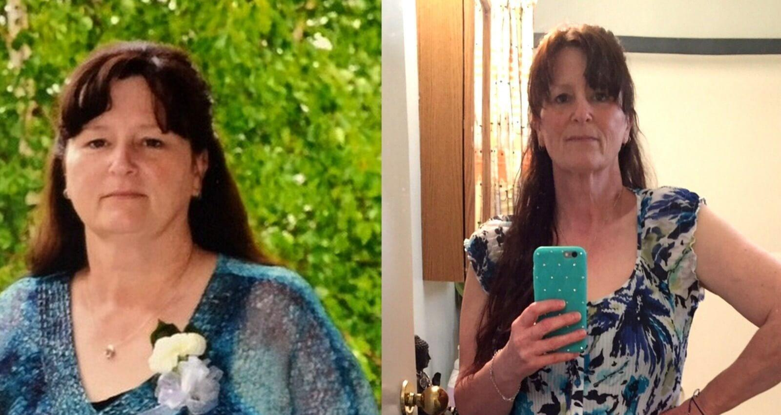 Goodbye to Type 2 Diabetes, Meds, and a Lifetime of Dieting