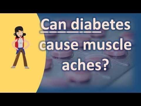 Is Joint Pain Related To Diabetes?