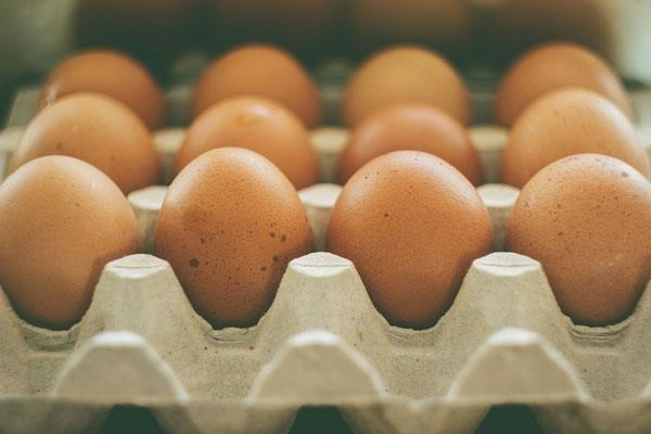Free-range? Farm-fresh? A Look At Egg Carton Labels (click To Expand)