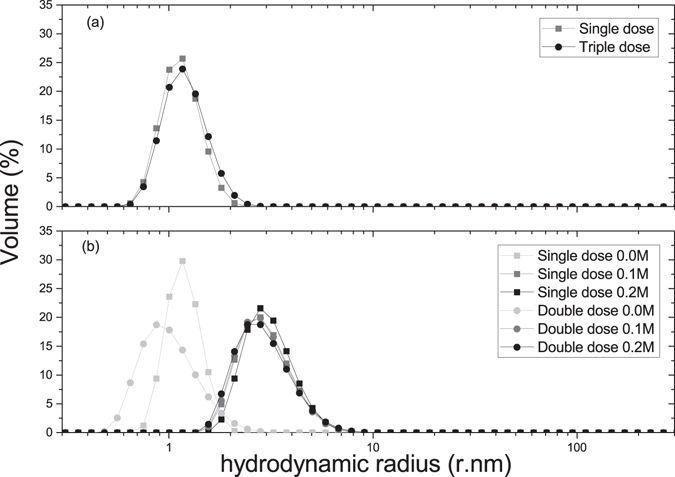 Insulin Glargine Structure