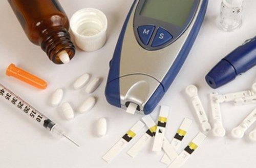 25 Diabetes Drugs In The Pipeline Right Now