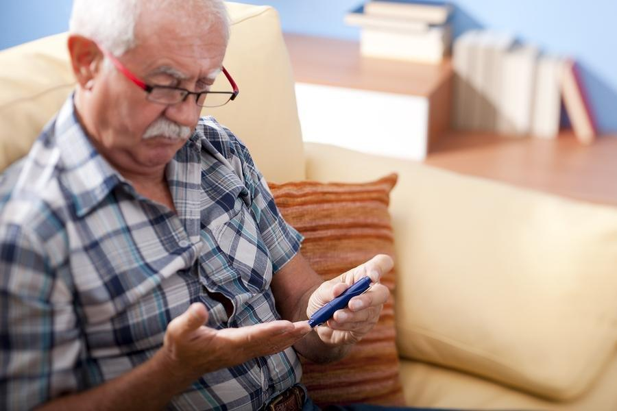 Diabetes In Elderly Adults: Statistics & Care Guidelines
