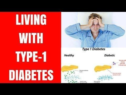 Type 1 Diabetes And Insulin