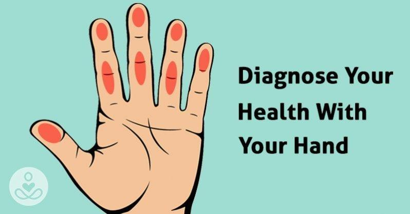 Fatigue, vitamin deficiencies, and diabetes: 7 health problems that your hands are warning you about