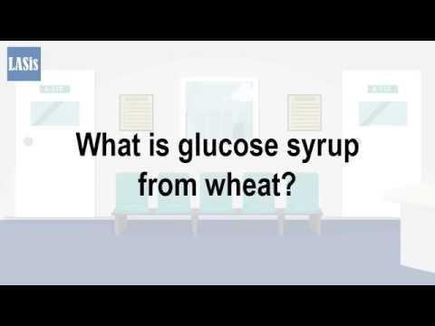 Glucose Syrup Ingredients