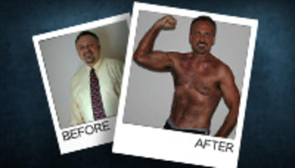 Body Transformation: Defeating Diabetes