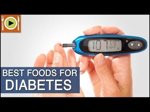 Is Fiber Good For Diabetes?