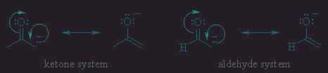 Why Is The Alpha Hydrogen On An Ester Less Acidic Than The Alpha Hydrogens Of Aldehydes Or Ketones? Shoudln't The The Two Carbonyl Oxygens Of The Ester Stabalize The Conjugate Base Making It Very Acidic When Protonated?