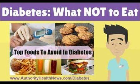 What Diabetes Can Eat