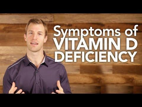 Can Lack Of Vitamin D Cause Diabetes?