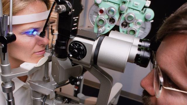 Get An Eye Exam: Arthritis To Cancer Seen In Eye