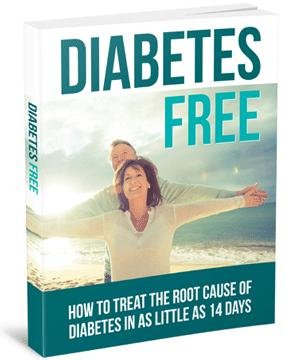 Miracle Shake That Cures Diabetes In 14 Days