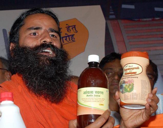 Baba Ramdev Medicine : Know Power Of Swami Ramdev Ayurvedic Medicine
