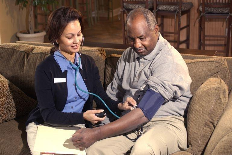 How Are Hypertension And Diabetes Related?