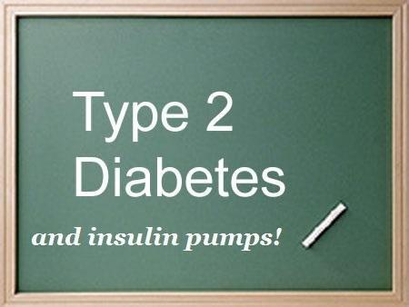Can You Use An Insulin Pump For Type 2 Diabetes?