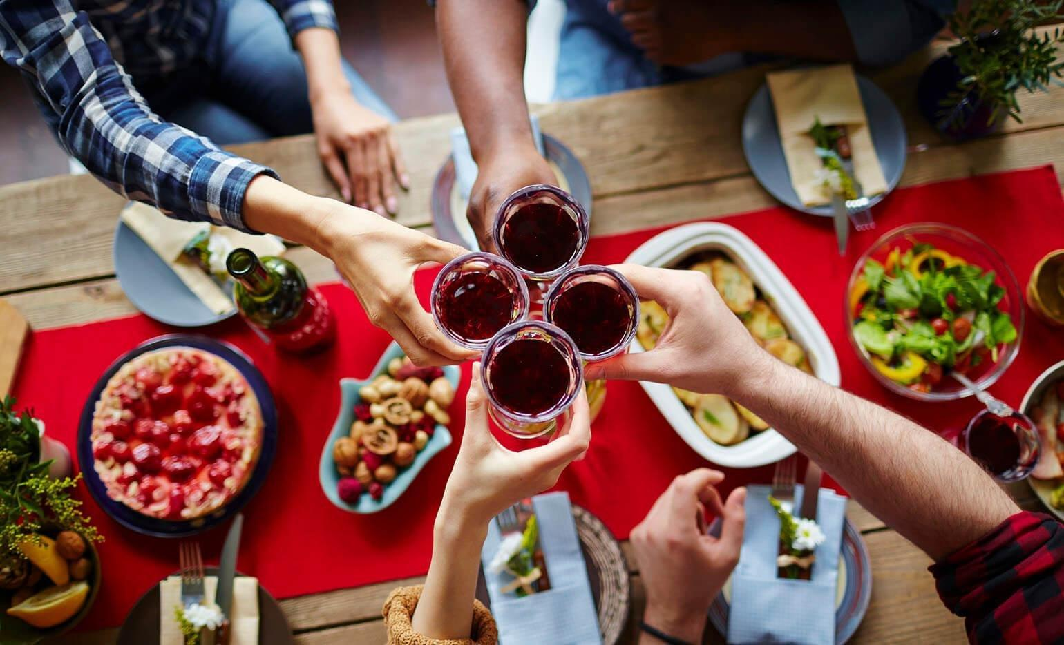 10 Tips To Help Manage Diabetes During The Holidays