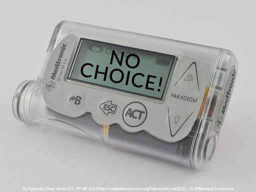 United Healthcare Decision To Limit Coverage For Insulin Pumps To Medtronic | Integrated Diabetes Services