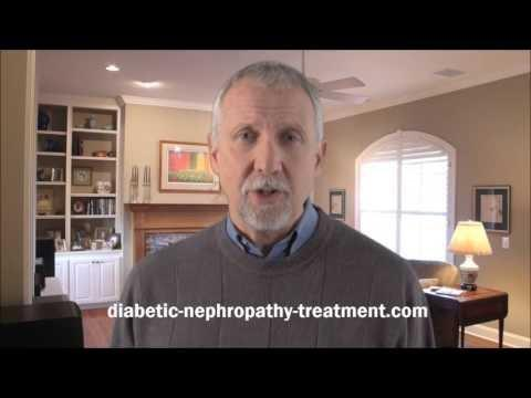 Diagnosis And Prevention Of Diabetes
