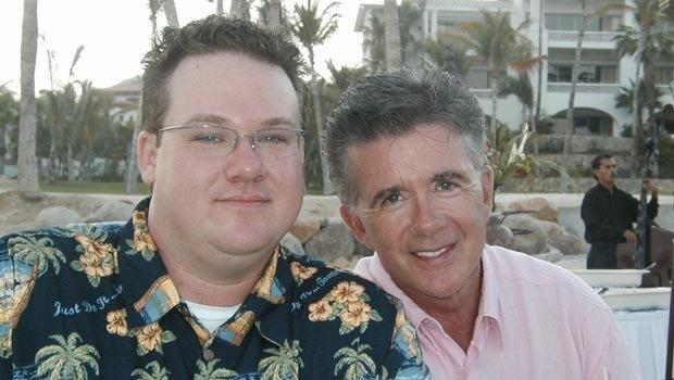 Alan Thicke Will Always be a Diabetes Dad