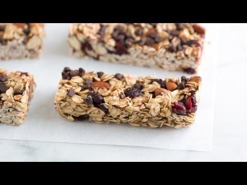 Delectable Granola Recipe
