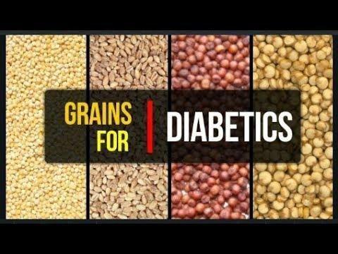 Grains And Diabetes | Grains & Legumes Nutrition Council