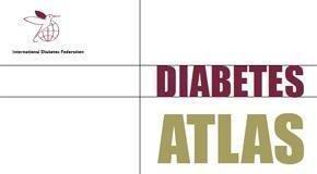 International Diabetes Federation Statistics