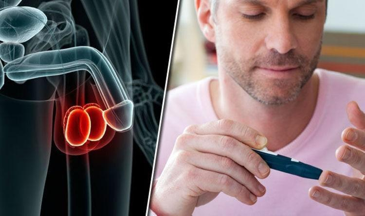 Diabetes Type 2 Symptoms: Genital Itching Could Be Uncommon Sign Of Condition | Health | Life & Style | Express.co.uk