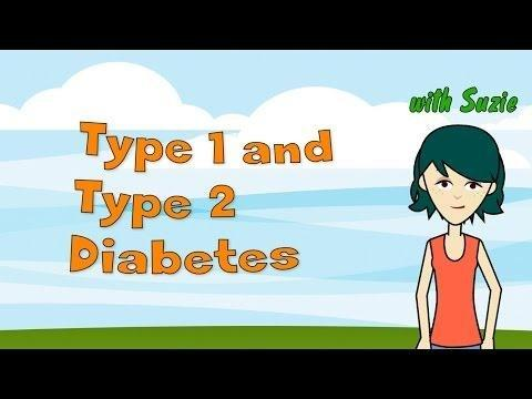 How Do You Know If It Is A Type 1 Or Type 2 Diabetes?