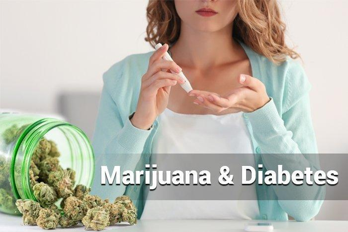 5 Best Marijuana Strains for Diabetes [2018 Update]