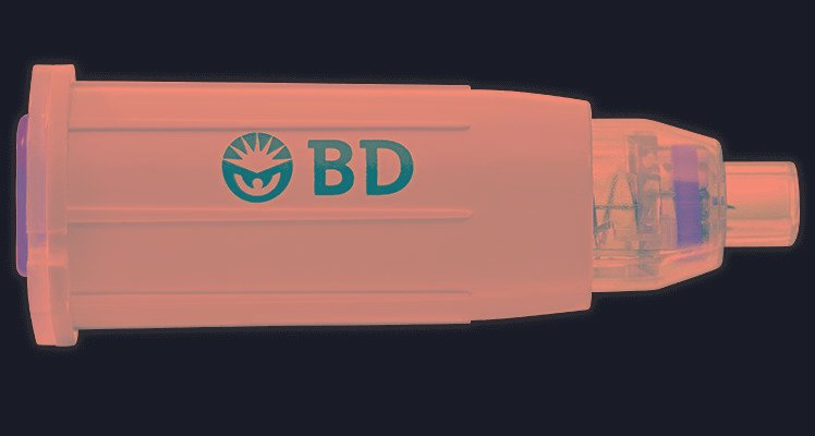 Bd Autoshield Duo™ Pen Needle
