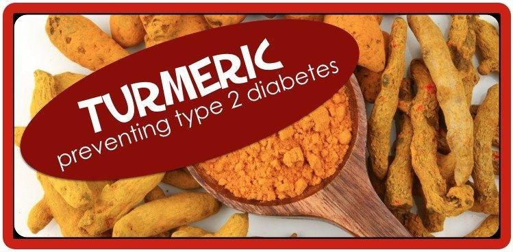 Can Turmeric Prevent Prediabetes From Progressing Into Type 2 Diabetes?