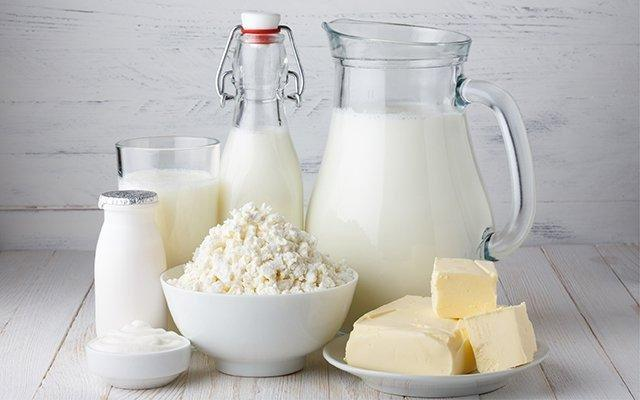 Low-Fat Dairy May Increase the Risk of Type 2 Diabetes