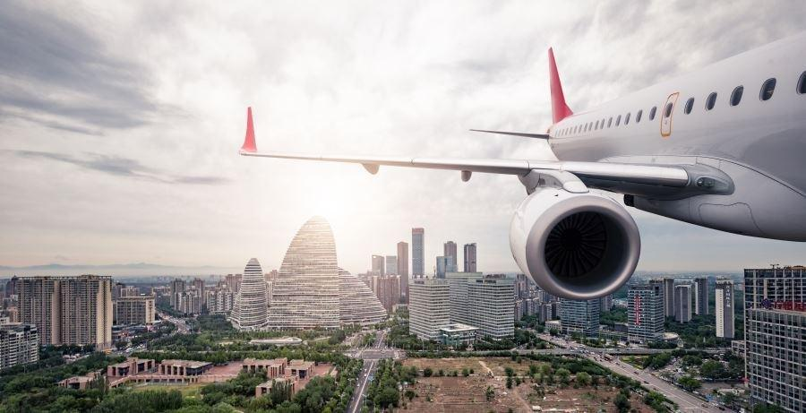 Challenges Of Long-distance Air Travel With Type 1 Diabetes