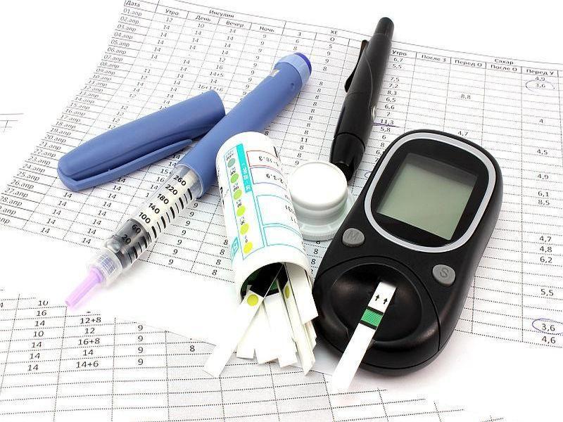 Diabetes News Headlines 2017