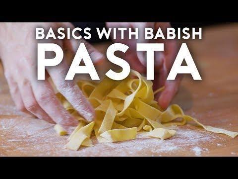 Homemade Pasta For Diabetics