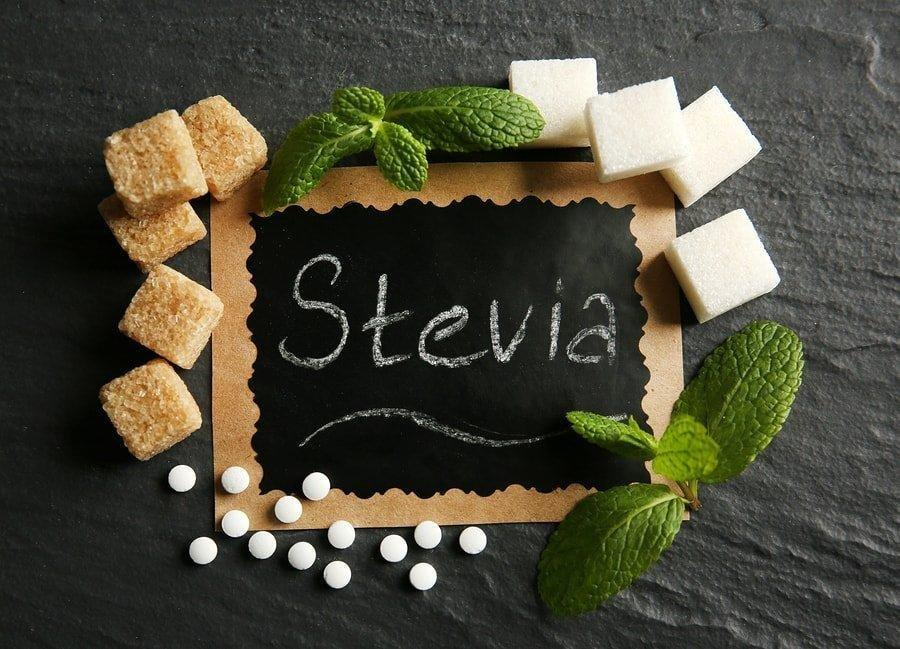 Stevia And Insulin Resistance