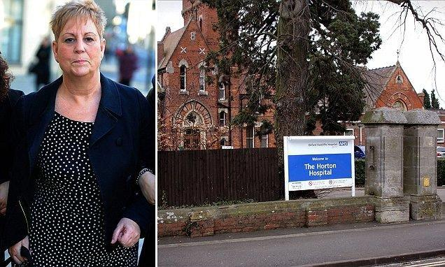 Nurse 'injected Her Non-diabetic Mother With A Potentially Lethal Dose Of Insulin'
