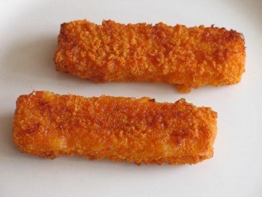 Can Diabetics Eat Fish Sticks